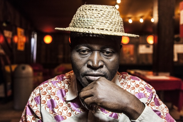 Vincent Mambachaka