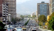 Tehran_autoroute