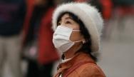 L'air devient difficilement respirable - Crédit photo : Flickr
