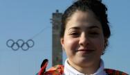 Yusra Mardini - Crédit photo : International Olympic Committee