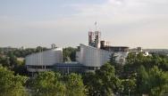 La cour européenne des droits de l'homme, Strasbourg - Crédit photo : Nicoleon, Wikimedia Commons