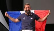 Michael Jeremiasz sera le porte drapeau tricolore - Crédit photo : Grégory Picout