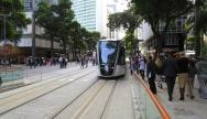 L'accès aux infrastructures olympiques a été l'un des chantiers majeurs à Rio - Crédit photo M.Almeida