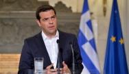 Alexis Tsipras - Crédit photo : en.kremlin.ru